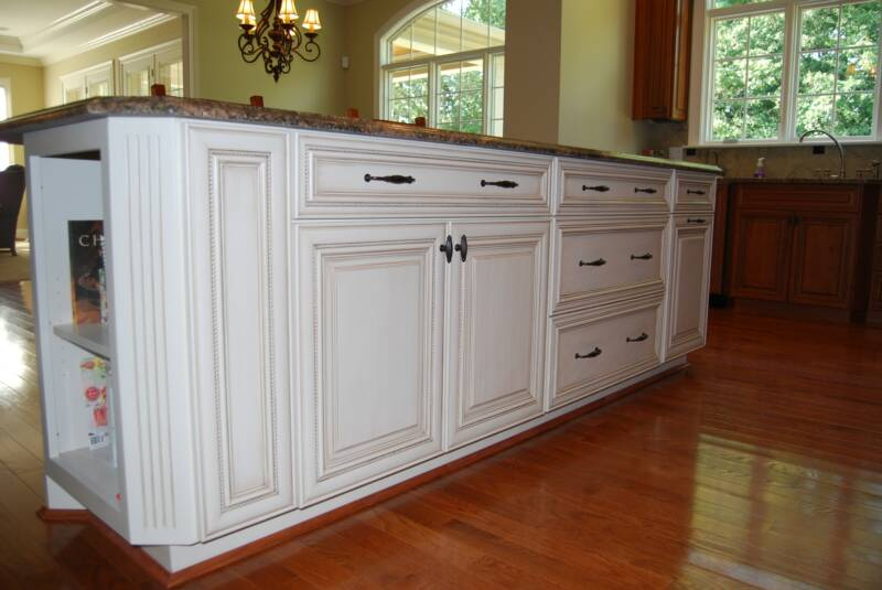 Cincinnati Kitchen Cabinets