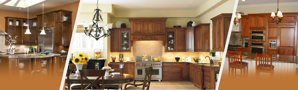 About Our Kitchen Cabinets in Cincinnati